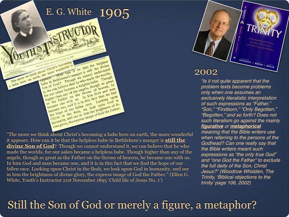 The Pagan Origins Of The Trinity Doctrine