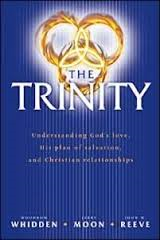 Jerry Moon The Trinity