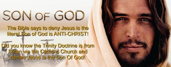 To deny Jesus is the Son of God is antichrist