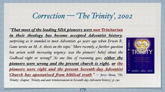 Lesson study sda church